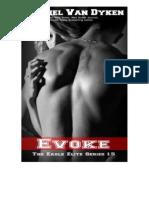 Rachel Van Dyken - Evoke (Eagle Elite #1.6)