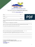 ufaa region iii pinellas gc 2015-16 board application
