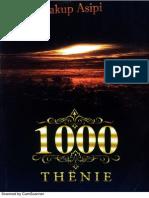Jakup Asipi - 1000 Thënie