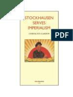 Cardew, Cornelius - Stockhausen Serves Imperialism