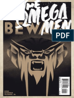 The Omega Men Exclusive Preview
