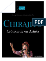 Crónica de un Artista (Chirajito)
