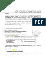 Compartir documentos en word