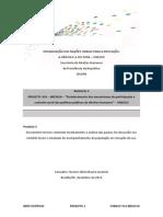 ZWETSCH - Comites Pop Rua Locais - P3 Consultoria SDH-UNESCO