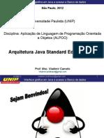 Java - Prog Grafica - Banco de Dados - Prof Vladimir Camelo.pdf
