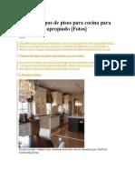 Diseños y tipos de pisos para cocina para que elijas el apropiado.docx