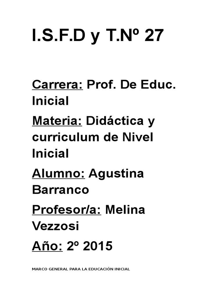 MARCO GENERAL PARA LA EDUCACIÓN INICIAL.docx