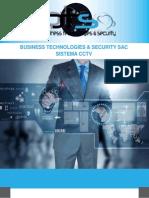 Brochure Bts - Cctv