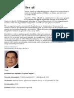 Zine El Abidine Ben Ali.docx