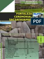 Fortalezas de Sacsayhuamán y Pisaq