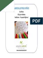 Guia Básica de Mandalas Para Niños