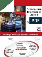 Arquitectura Integrada en Accion ES