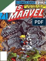 Ms. Marvel 21 Vol 1