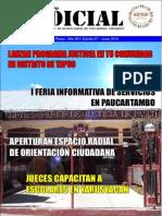 JUSTICIA EN TU COMUNIDAD PASCO