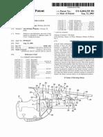 Thrust Reverser Hook Latch System Patent