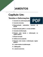 Circulo Mohr - Capitulo 1