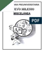 Miscelanea Pre - u Pitagoras