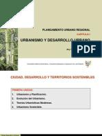 1-Urbanismo y Planificación