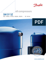 Scroll Compressor Manual