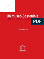 2004 Un Museo Sostenible ILAM