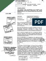 Decreto N°170