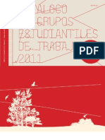 Catalogo PGP 2012