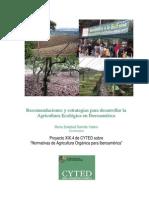 [Maria Soledad Garrido Valero] Agricultura Ecologica