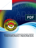 Ad-Art Taekwondo Indonesia