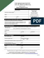 BG Donor Sponsor Form-1