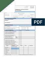 22.-Informe Verificación Administrativa - Edificación