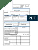 21.-Informe de Verificación Administrativa - Recepción de Obras de Habilitación