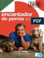 El encantador de perros - Cesar Millan.pdf