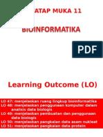 TM 11 Bioinformatika (Biologi Molekuler 2014).ppt