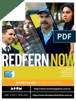 Redfern Now 1