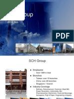 SCH Group