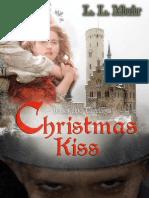 Christmas Kiss L. L. Muir -