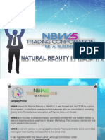 Nbw5 Business Presentation Complete Files...