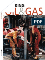 Reading Assignment 1- Oil and Gas Basics