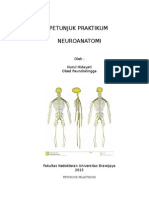 PETUNJUK PRAKTIKUM1 neuroanatomi2015