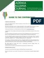 ALJ guide to contributors.pdf