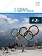 Ioc Evaluation Commission Report Sp Eng