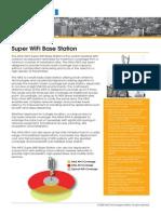 A8-E Brochure Datasheet