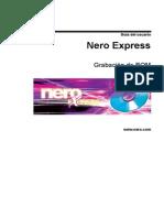 Manual de NeroExpress [123 Paginas - En Español]