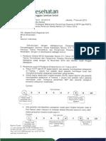 747. Penjelasan Mekanisme Penjaminan Peserta FKTP Dan FKRTL Sesuai Perdir No 211 Tahun 2014