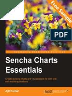 Sencha Charts Essentials - Sample Chapter