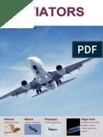 Aviators Copie de Numero 1
