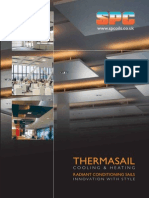 SPC Brochure ThermaSail (Radiant Panel)