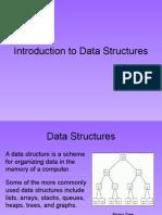 DataStructures Presentation