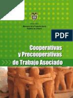 Cooperativa de Trabajo Asociado1