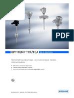 Info Tecnica Temopozos